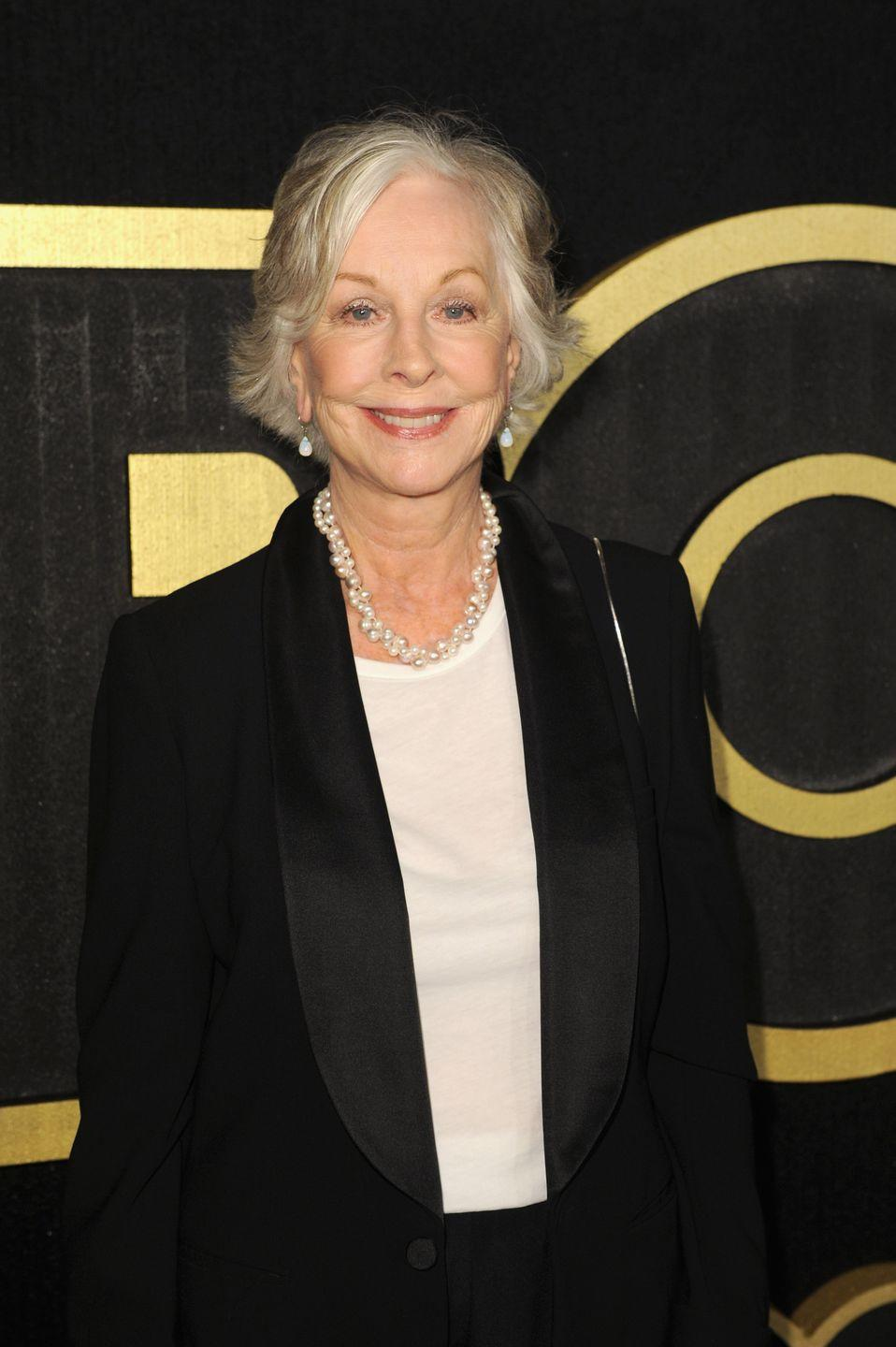 <p>The actress has worked consistently since the end of the series. In 2018, after six nominations, she finally won an Emmy for her performance in <em>Break a Hip. </em></p>