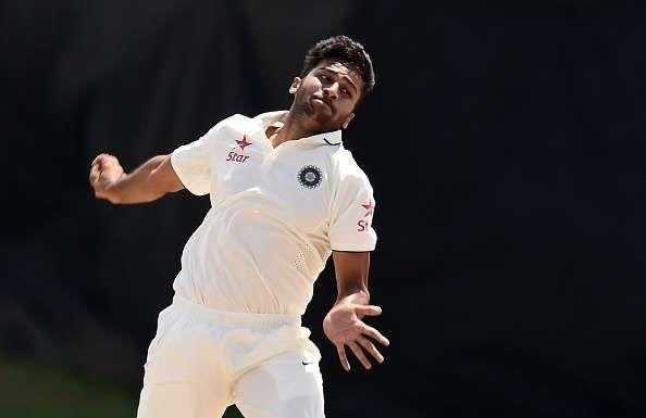 Shardul Thakur has been eagerly awaiting his chance