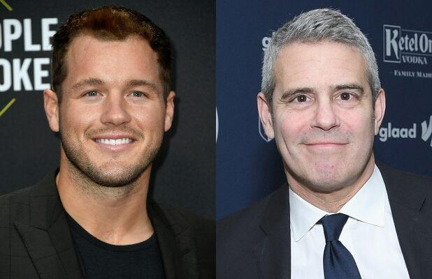 Colton Underwood Tells Andy Cohen About the Symptoms That Led Him to Get Tested for COVID-19 (Audio)