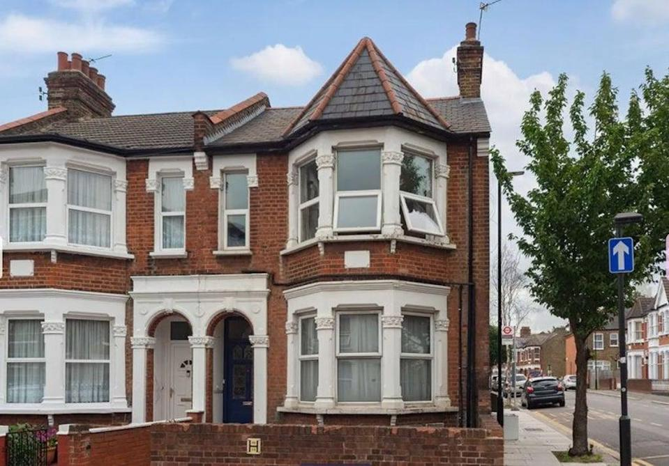 £350,000: a two-bedroom flat on Broadwater Road in Tottenham N17 is available through the Wayhome scheme (Wayhome)
