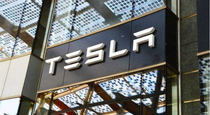 Battery Stocks to Buy: Tesla (TSLA)