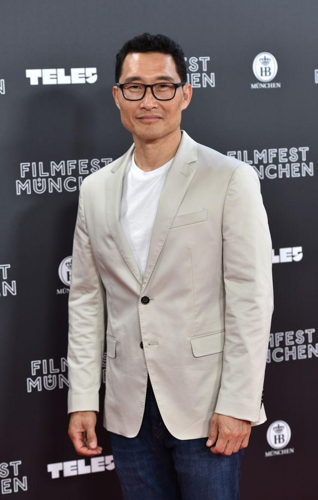 Daniel Dae Kim deliberately avoids playing Asian stereotypes. (Photo: Hannes Magerstaedt/Getty Images)