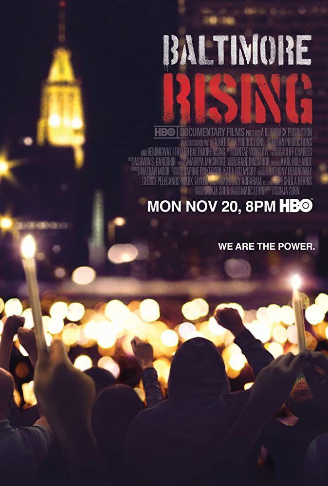 "<p><a class=""link rapid-noclick-resp"" href=""https://go.redirectingat.com?id=74968X1596630&url=https%3A%2F%2Fwww.hulu.com%2Fmovie%2Fbaltimore-rising-ffe0096c-eab1-4111-a5a9-31903901fae4&sref=https%3A%2F%2Fwww.womansday.com%2Flife%2Fentertainment%2Fg33003419%2Fblack-history-documentaries%2F"" rel=""nofollow noopener"" target=""_blank"" data-ylk=""slk:STREAM NOW"">STREAM NOW</a> </p><p>Baltimore Rising offers a captivating look at the interaction and struggles of Baltimore's activists and police force following the <a href=""https://www.washingtonpost.com/local/who-was-freddie-gray-and-how-did-his-death-lead-to-a-mistrial-in-baltimore/2015/12/16/b08df7ce-a433-11e5-9c4e-be37f66848bb_story.html"" rel=""nofollow noopener"" target=""_blank"" data-ylk=""slk:2015 death of Freddie Gray"" class=""link rapid-noclick-resp"">2015 death of Freddie Gray</a>.</p>"