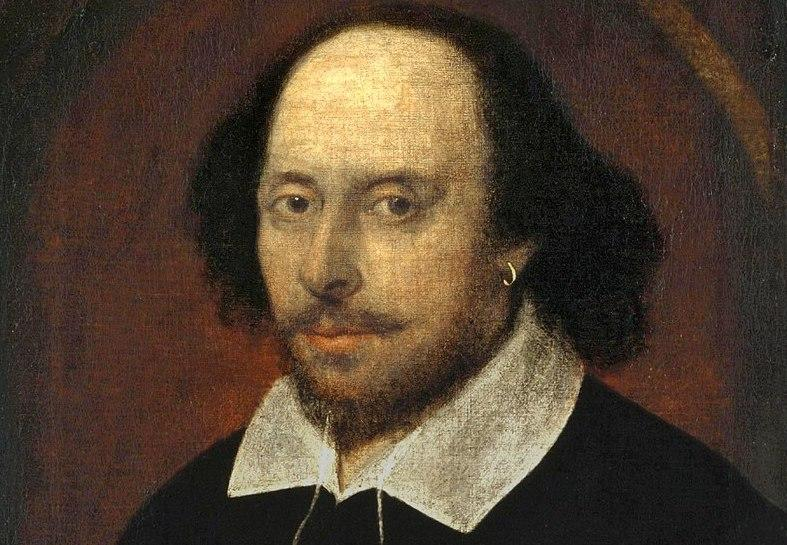 A leading academic claimed Shakespeare would have sympathised with Remainers. (Wikimedia Commons)