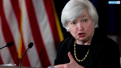 Dovish comments from Fed Chair Janet Yellen and the central bank's statement drove stocks higher Wednesday. What can we expect from Yell and Co. next? Peter Schiff weighs in.