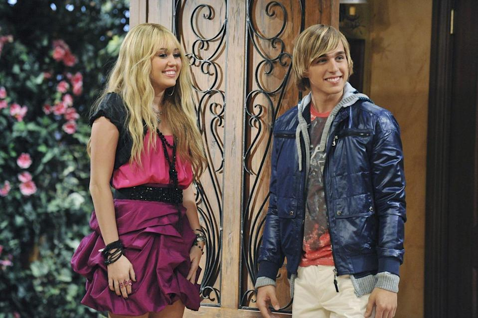 <p>Raise your hand if at some point in the show, you were in love with Jake Ryan. He was the teen heartthrob we thirsted over, and when he and Miley got together, it was a match made in heaven. Sadly, their romance blew up—quite literally—when Oliver found out Jake was two-timing Miley.</p>