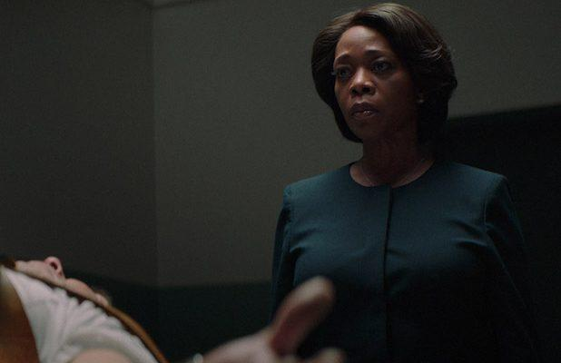 'Clemency' Film Review: Well-Intentioned Death-Penalty Drama Has a Hollow Center