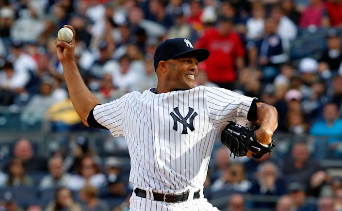 Mariano Rivera is considered the greatest closer of all-time.