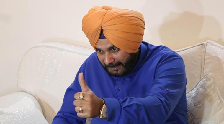 Two months on, Navjot Singh Sidhu maintains radio silence