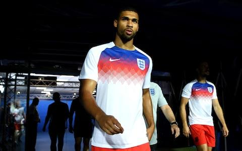 Ruben Loftus-Cheek is expected to start in place of Dele Alli - Credit: David Ramos - FIFA