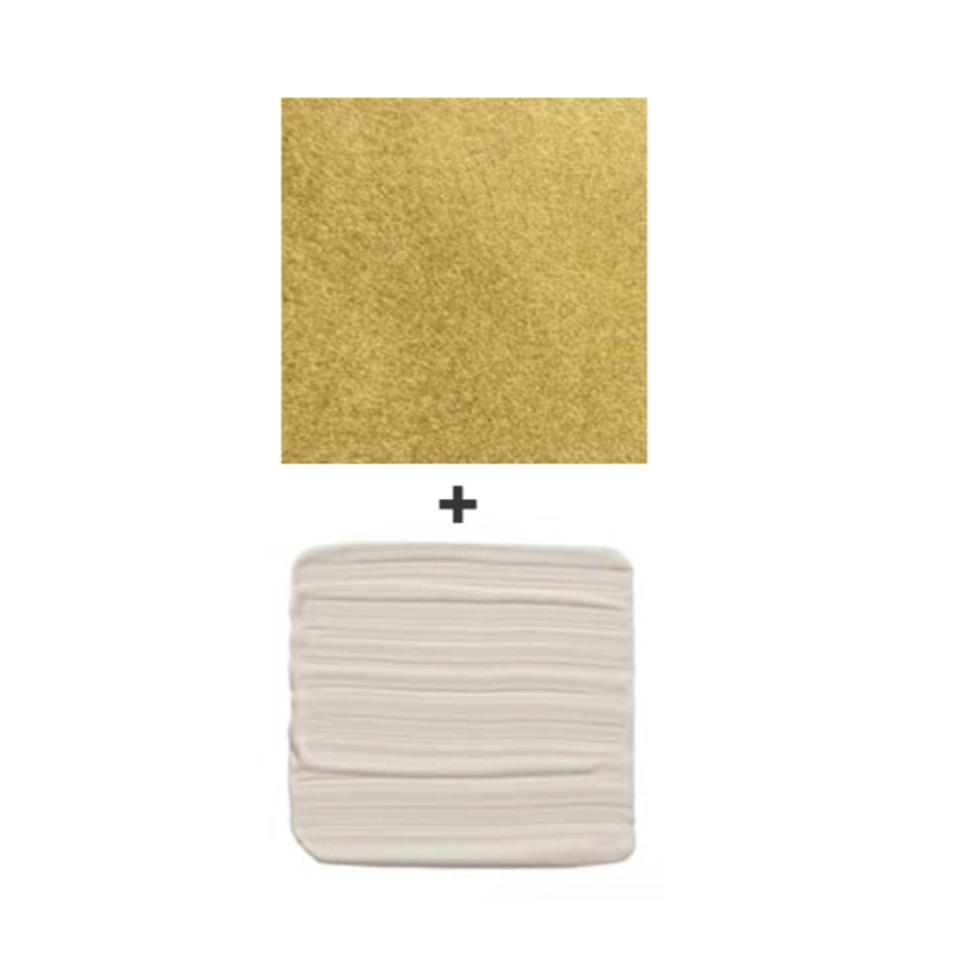 """<p>When working with brass, Cavin-Winfrey prefers warmer tones. If you're set on a neutral, go for Farrow & Ball's Skimming Stone, which is a warmer gray.</p><p><a class=""""link rapid-noclick-resp"""" href=""""https://go.redirectingat.com?id=74968X1596630&url=https%3A%2F%2Fwww.farrow-ball.com%2Fen-us%2Fpaint-colours%2Fskimming-stone&sref=https%3A%2F%2Fwww.redbookmag.com%2Fhome%2Fg36145915%2Fhow-to-choose-paint-colors-home-materials%2F"""" rel=""""nofollow noopener"""" target=""""_blank"""" data-ylk=""""slk:BUY NOW"""">BUY NOW</a></p>"""