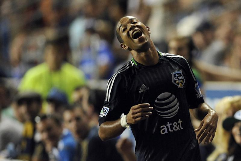 Toronto FC acquires D Justin Morrow from San Jose