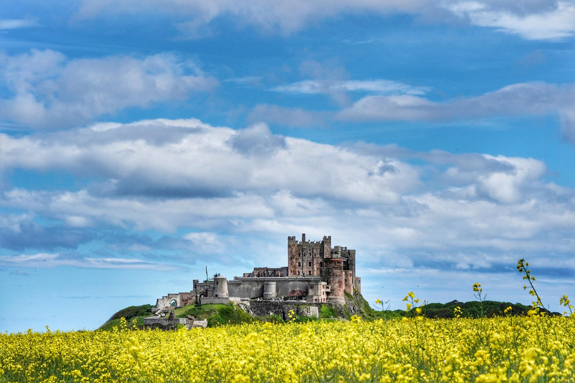 These are the most beautiful spots to visit in the north of England