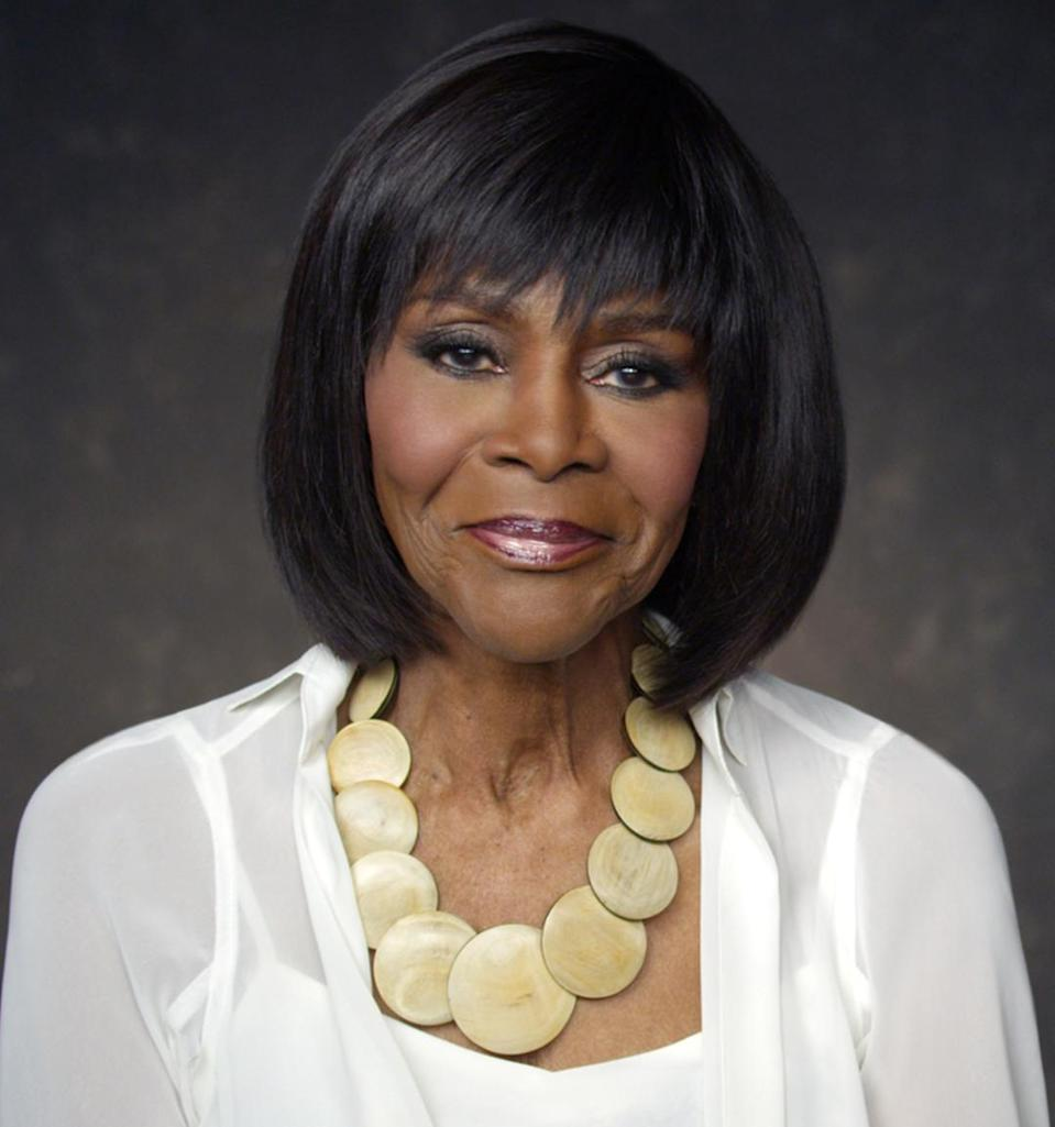 Cicely Tyson was 96. (Photo: Harpo, Inc.)