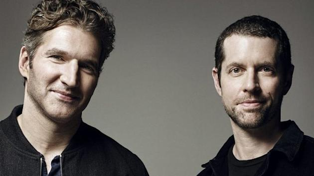 Game Of Thrones Showrunners Sign Gigantic $200M Deal With Netflix