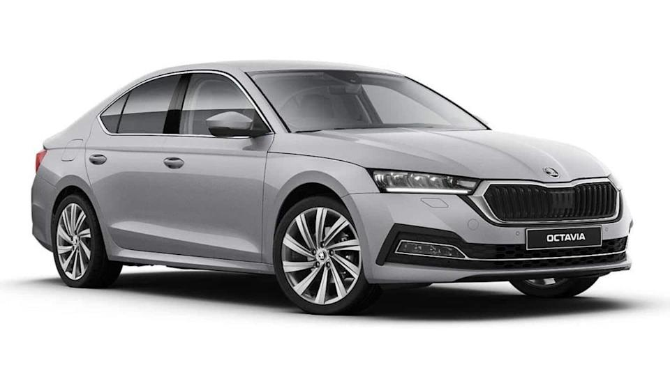 2021 SKODA OCTAVIA to be launched in India next month