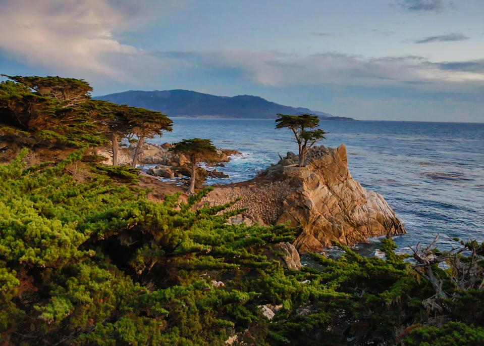Monterey might have a reputation for being touristy, but if you are a traveler who needs local vibes, Monterey can also be for you if you know where to go. The unparalleled natural beauty cannot be seen in one day—the blue ocean crashing against the sand, the flower-covered hills, hiking trails galore, and activities on land and sea will create a memorable weekend. And the further you go from Old Fisherman's Wharf, the more local Monterey you will find.