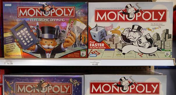 toymakers stumble during the holiday quarter