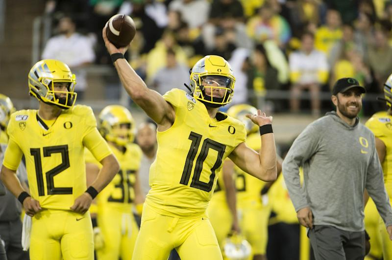 Instant Analysis: the good and the bad as the Oregon Ducks thump Colorado