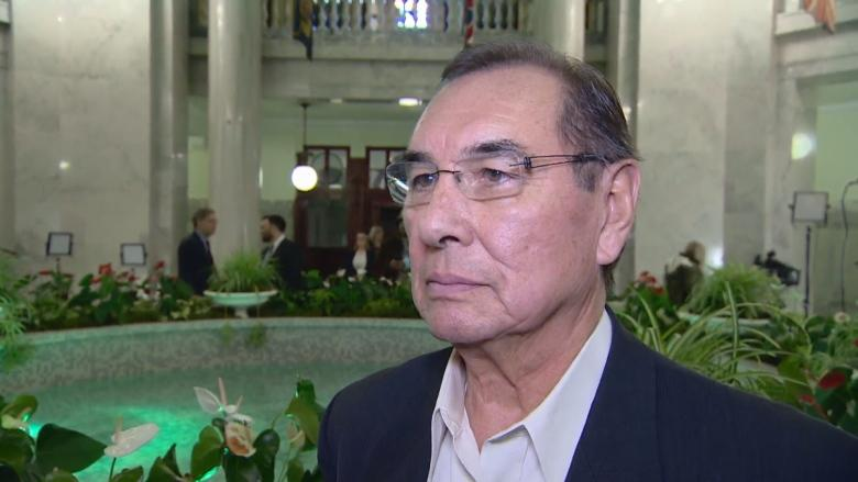 First Nations in Alberta 'encouraged' province will spend $100M on safe drinking water
