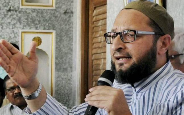 AIMIM chief Asaduddin Owaisi takes a dig at Singer Sonu Nigam, asks people to understand India's cultural diversity
