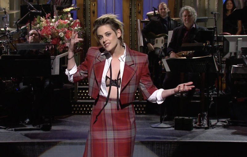 Saturday Night Live recap: Kristen Stewart and Coldplay are back!