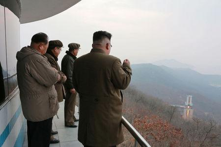 N Korea holds USA man for 'hostile acts'