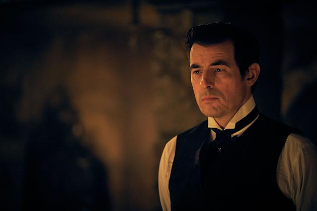 First trailer for the BBC's Dracula series released