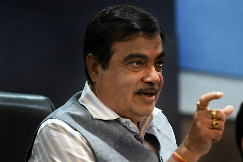 Union Minister Nitin Gadkari Assures All Help to Investors for Moving Investment from China