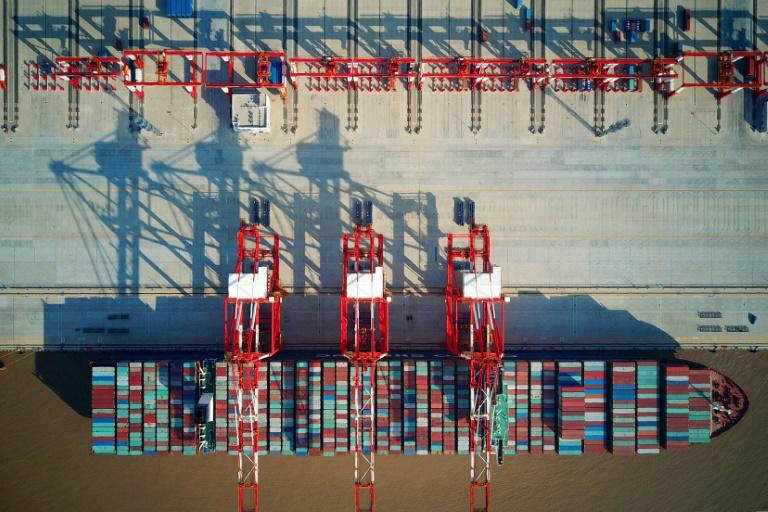 There are fears a trade war could hammer the global economyMore