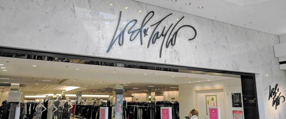 Lord & Taylor (Westfarms, West Hartford, Connecticut)