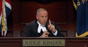 judge robert rinder itv seo