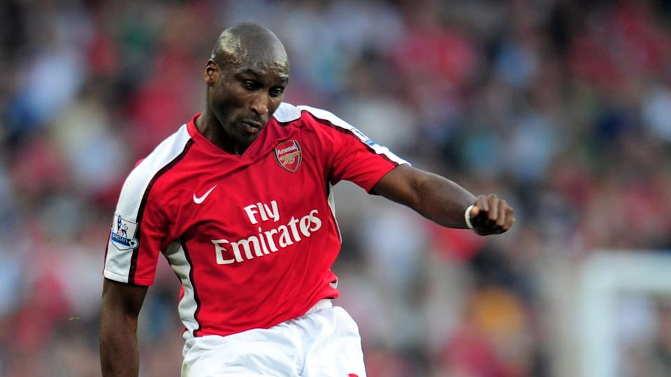 Sol Campbell | Shaun Botterill/Getty Images