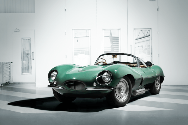 jaguars sultry xkss is back in production after a year hiatus jaguar