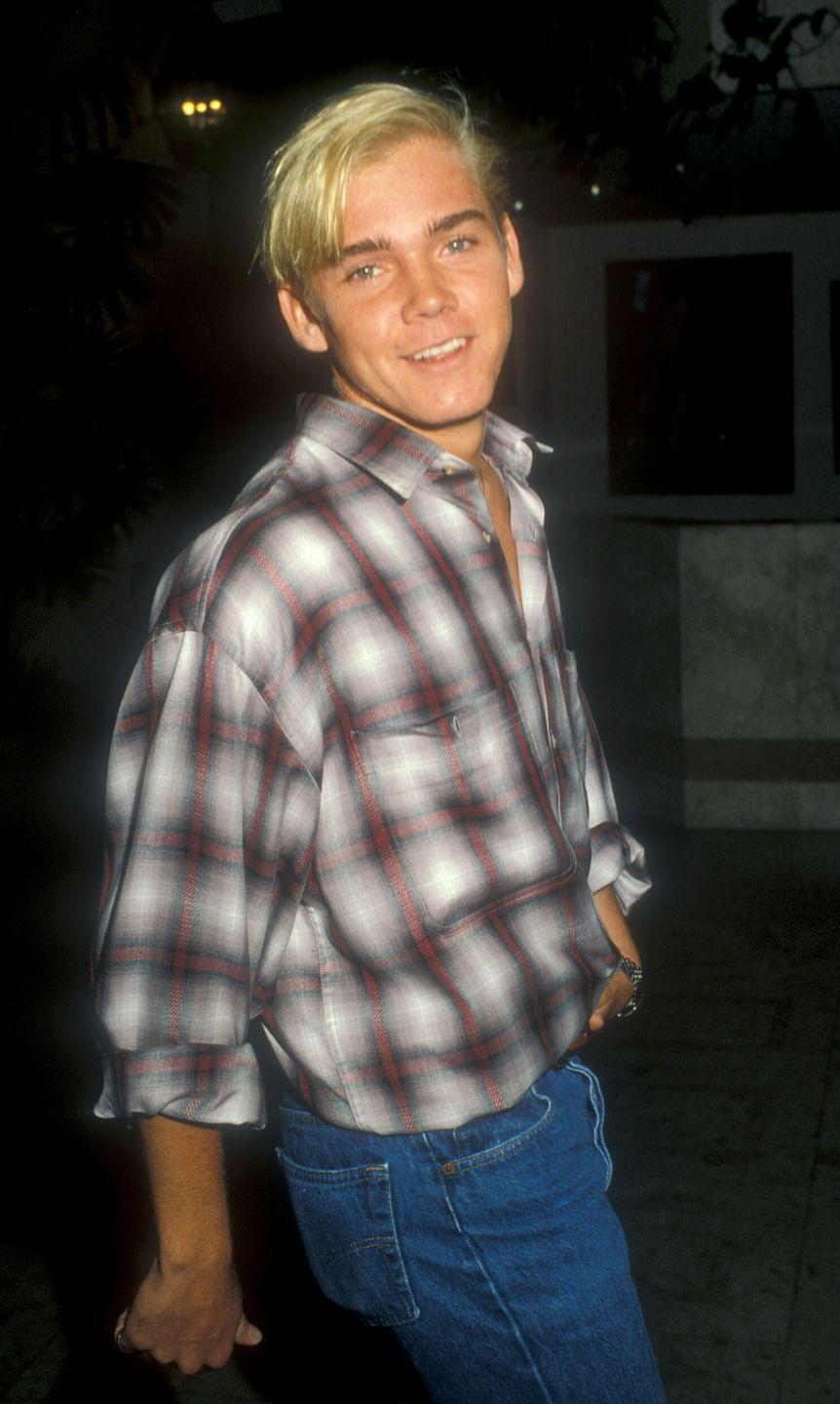 <p>In addition to helping make Jason Bateman (mentioned earlier in this gallery) into a big name, sitcom <em>Silver Spoons</em> was a break for another young actor: Ricky Schroeder, who starred as Ricky Stratton.</p>