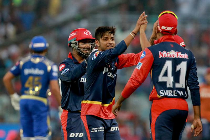 IPL 2018: Delhi Daredevils Knock Mumbai Indians Out of Playoff Race