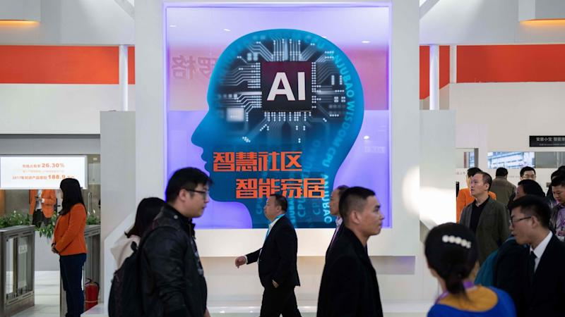 Focus remains on US, China race for AI supremacy at Fortune tech event as investors eye future winners