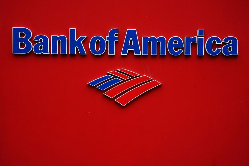 Bank of America adds 1,700 support staff in March