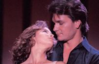 """The 1987 romance film stars Jennifer Grey as """"Baby"""", a young woman who falls for dance instructor Johnny Castle, played by Patrick Swayze. The couple's chemistry is undeniable and screenwriter Eleanor Bergstein says that only Swayze was considered for the role, no other actor would do! She said: """"No other actors were ever considered for Johnny except Patrick. It was always him and only him. We looked through pictures and I said, 'Oh, there's the eyes we want,' and we turned them over, and Emile [Ardolino], our director, said, 'As a matter of fact he's a Joffrey dancer.' We went after him, and when I met him, I said, 'Now that I know you, if you decide not to do this, it's hard for me to think that I'll make the film.' I really felt that way and I still do. So it was always Patrick, only Patrick, the only one we offered it to, and a wonderful, brilliant, good man."""""""