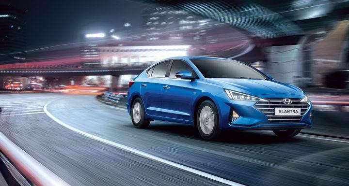 Creta has the ground clearance advantage but the new Elantra has the better ride and handling. The new Elantra also features a much improved steering experience and also a better ride.
