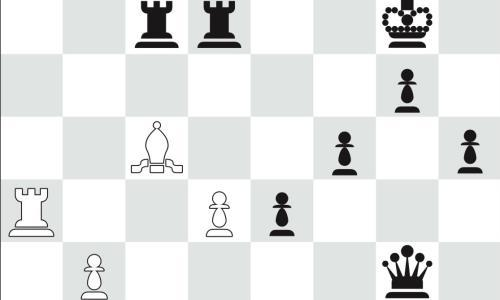 Chess: Nigel Short checkmates three in a row at Bunratty weekender