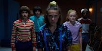 "<p>If for some reason you've missed the <em>Stranger Things</em> wave, October is the perfect month for a binge of the popular supernatural series set in the 1980s. </p> <p><a href=""https://www.netflix.com/watch/80057281?source=35"" rel=""nofollow noopener"" target=""_blank"" data-ylk=""slk:Available to stream on Netflix"" class=""link rapid-noclick-resp""><em>Available to stream on Netflix</em></a></p>"