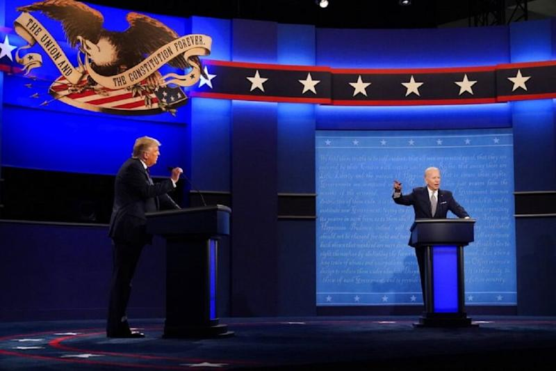 US Presidential Debate Scheduled for October 15 Officially Cancelled After Trump Balked