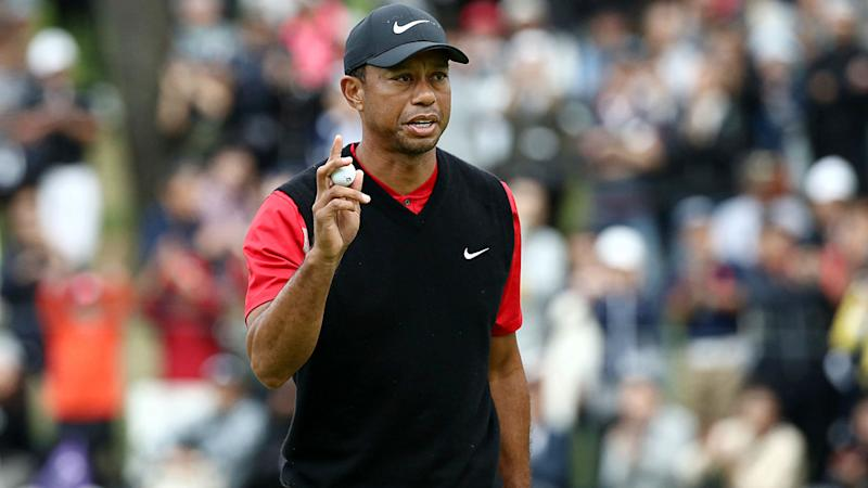 Tiger Woods at the PGA Championship today: Tee time, scorecard, how to watch Sunday's Round 4