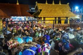 Sabarimala case: SC says its five-judge bench can refer questions of law to larger bench