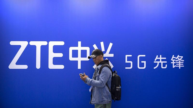 China telecoms maker ZTE says operations 'normal' after reports of new bribery investigation by US