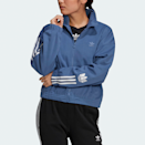 """<p><strong>Adidas</strong></p><p>adidas.com</p><p><strong>$72.00</strong></p><p><a href=""""https://go.redirectingat.com?id=74968X1596630&url=https%3A%2F%2Fwww.adidas.com%2Fus%2Fadicolor-3d-trefoil-track-jacket%2FGN2876.html&sref=https%3A%2F%2Fwww.elle.com%2Ffashion%2Fshopping%2Fg36181775%2Fbest-athleisure-wear-brands%2F"""" rel=""""nofollow noopener"""" target=""""_blank"""" data-ylk=""""slk:Shop Now"""" class=""""link rapid-noclick-resp"""">Shop Now</a></p><p>Yes, Adidas has athleisurewear but more importantly, they sell <a href=""""https://www.adidas.com/us/ivypark"""" rel=""""nofollow noopener"""" target=""""_blank"""" data-ylk=""""slk:Beyonce's Ivy Park."""" class=""""link rapid-noclick-resp"""">Beyonce's Ivy Park.</a> While we'll have to wait for the next launch to snag an item from that collaboration, but their Adidas Originals line has plenty of stylish options to choose from. </p><p><em>Style Pictured Available in XS to XL</em></p>"""