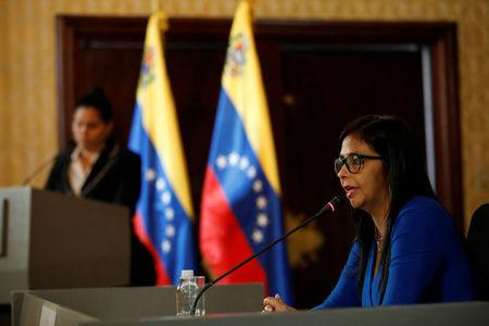 China condemns unilateral USA sanctions against Venezuela