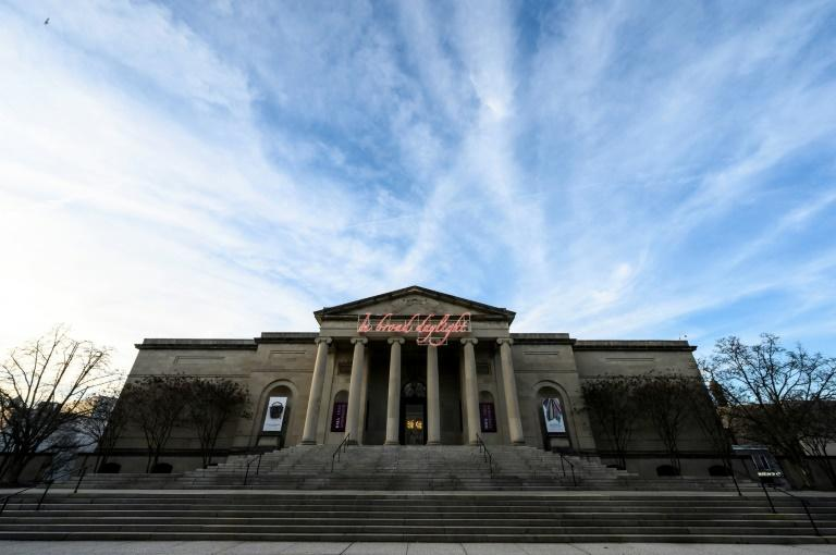 The Baltimore Museum of Art has the world's largest collection of works by Henri Matisse