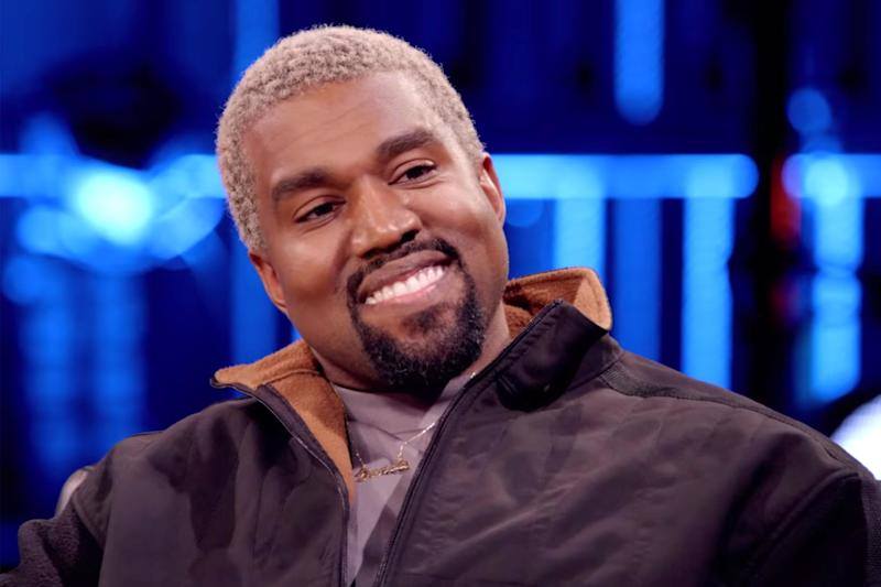 Kanye West 'opens up to David Letterman like you've never seen him' in   My Next Guest preview